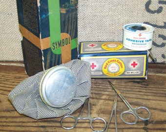 Vintage Medical Supplies Medical Items S S Pakistan Instruments Medical Scissors Surgical Instruments Medical Collection