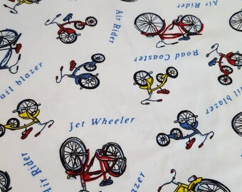 CUSTOM Cloth Diaper - Bikes #1B - Bike,Trike,Tricycle,Road Baby,Windpro,Cover,AI2,Hybrid Diaper,Bamboo Diaper,One Size Diaper,Heavy Wetter