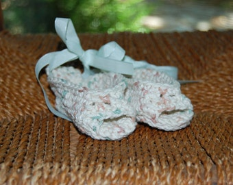 Peeking Piggies Summer sandals