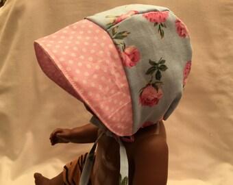 Baby bonnet 0-3 months