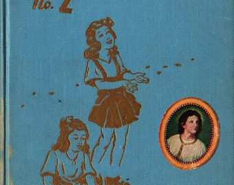 Songs for Little Singers No. 2 + Vintage Music Book