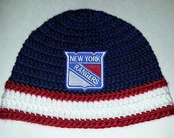 bae1e03d86db4d ... canada new york rangers hockey nhl beanie eeb92 2c5b9 ...