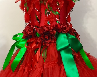Exquisite Christmas  Fairy