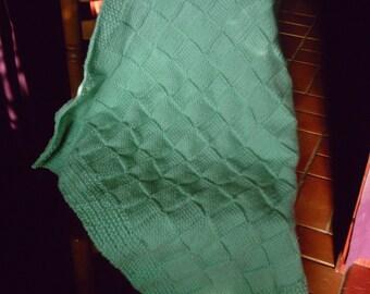 Small blanket Plaid
