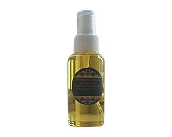 China Rain Fragrance Body Oil Spray - 2.7 Fl Oz