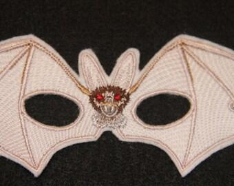 Childs Bat Mask