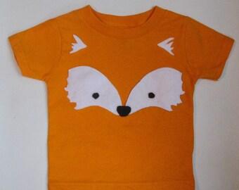 Fantastic Fox Birthday T-shirt