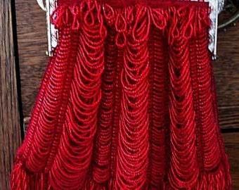 The Chantress Beaded Bag Purse Pattern