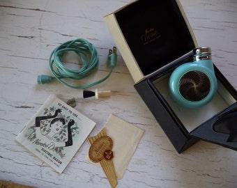 Norelco Vintage Debutante rasoir électrique