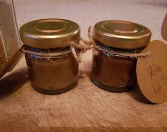 Edible Lip Scrub Set