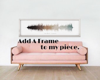 Frame My Artwork // Print