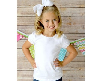 This Listing is For a Girls Cut Shirt Upgrade. Image shown is how the cut looks.