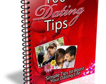 100 Dating Tips Instant Download Resale Right eBook PDF
