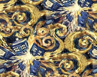 Spring Creative's Exploding TARDIS 1 yard SALE!!!