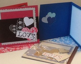 Love (Single Card)
