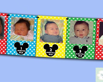 Mickey Mouse Clubhouse First Year