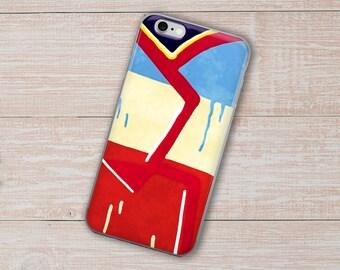 Graffiti iPhone Case, Phone Case, Geometric Case, iPhone 8 Case, iPhone 8 Plus Case, iPhone X Case,iPhone 7 Plus Case,iPhone 6 Case,Abstract