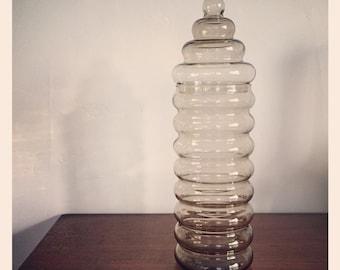 Holmegaard Jacob Bang Primula Jar