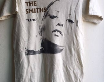the smiths RANK/Free Shipping