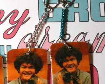 Monkees Phone/Bag Charms