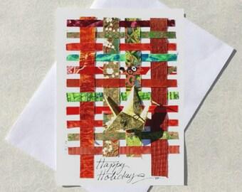 Christmas Handmade Cards,Origami Christmas Cards,Cards of Xmas,Greetings of Christmas,Merry Christmas Cards,Happy Holidays Cards