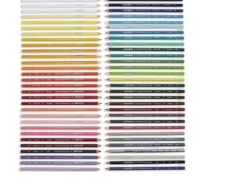 Scholar Pencils 60 Color Pencil Set, Forumulated For Students And Aspiring Artists, Student Colored Pencils For Variety Of Class Art Work
