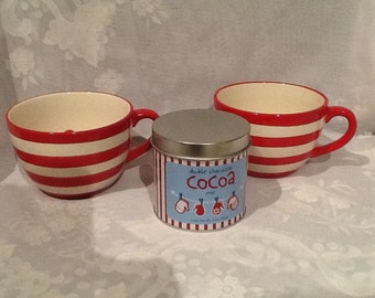 Cocoa for Two