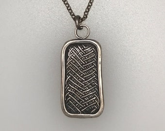Modern Necklace