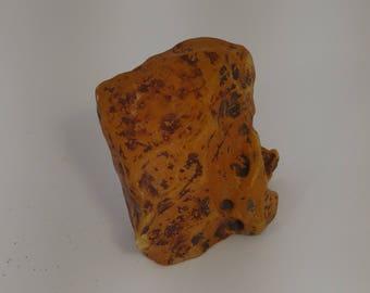 Natural baltic amber stone 174,4 gram 琥珀 HUPO