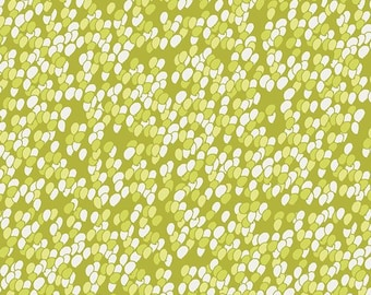 1/2 yd Innocent Charm Apple Chic Flora Collection by Art Gallery Fabrics CF-30031