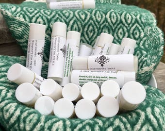 Mid Winter's Lip Balm