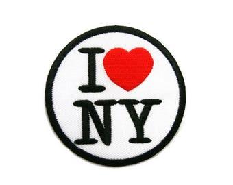 I love NY patch