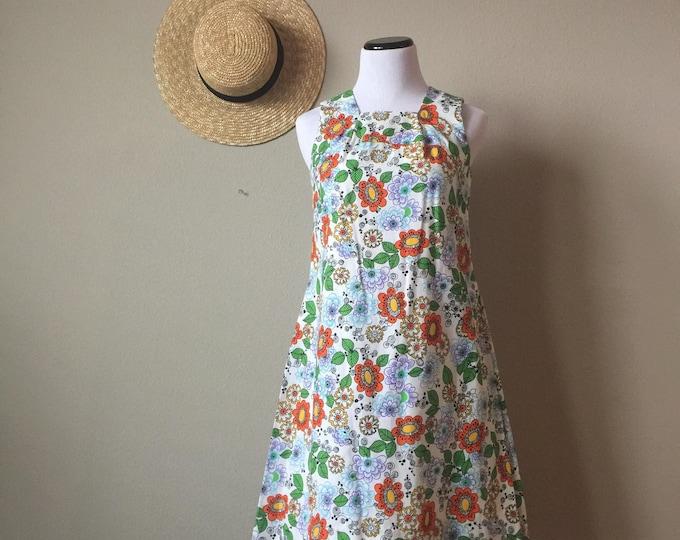 1960's vintage dress