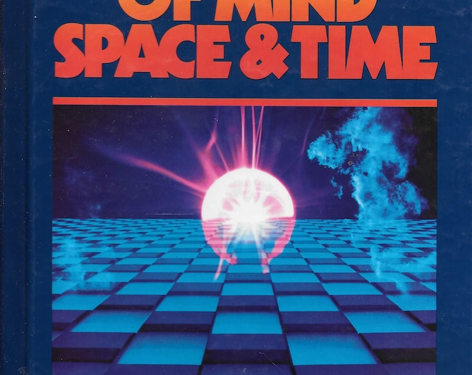 Mysteries of Mind Space & Time-The Unexplained Volume 22