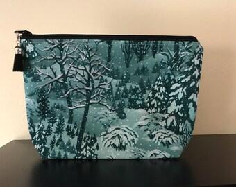 Green Forest Bag