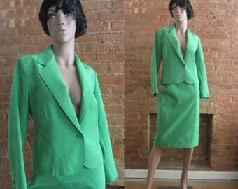 1970s Lilli Ann suit