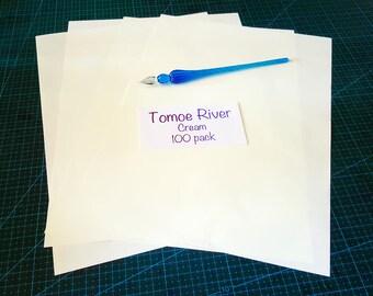 Tomoe River Paper - Cream - 100 Pack