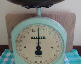 Salter scales no 34