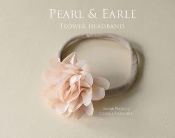 Flower Headband, Flower Headband Baby, Floral Headband, Floral Headband Baby, Flower Crown, Flower Crown Toddler, Floral Baby Headband