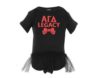 Delta Gamma Baby Etsy