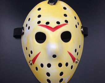 Jason Voorhees Friday the 13th Wiki the mask