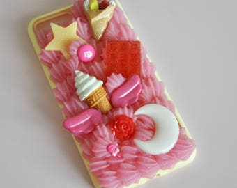 Desserts iPhone 7 Plus Case