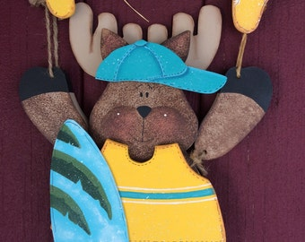 Surfer outfit for Welcome Bear or Bunny