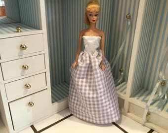 Barbie Gown with free offer
