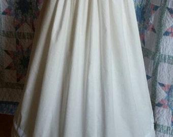Adult Corded Petticoat