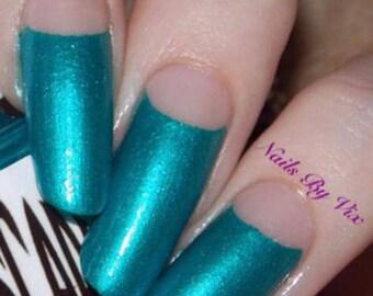 Majestically Awkward 15ml nail polish