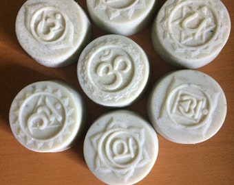 Set of 7 Soaps