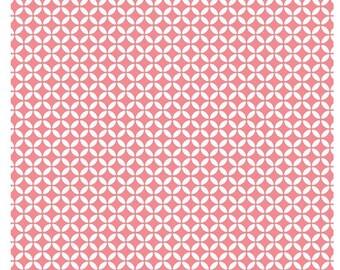 Heidi Swapp Apricot Color Pop Cardstock