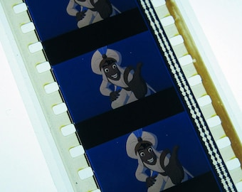 Aladdin Recycled Bookmark