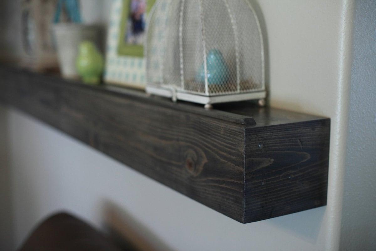 fireplace mantel mantelfloating wooden zoom floating shelf listing il fullxfull